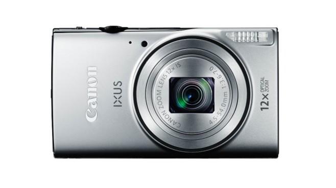 Canon IXUS 275 HS ©CANON