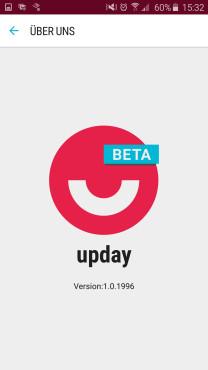 Upday: Screenshots von der Betaversion ©COMPUTER BILD