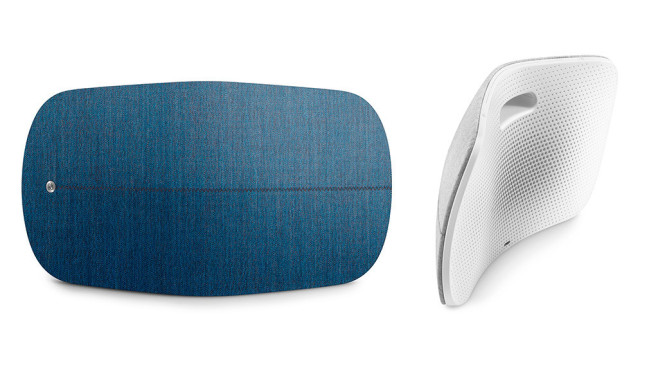 Bang Olufsen Beoplay A6 © Bang Olufsen
