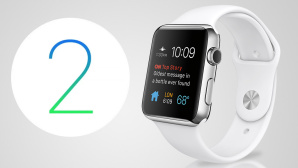 Apple WatchOS 2 © Apple, COMPUTER BILD