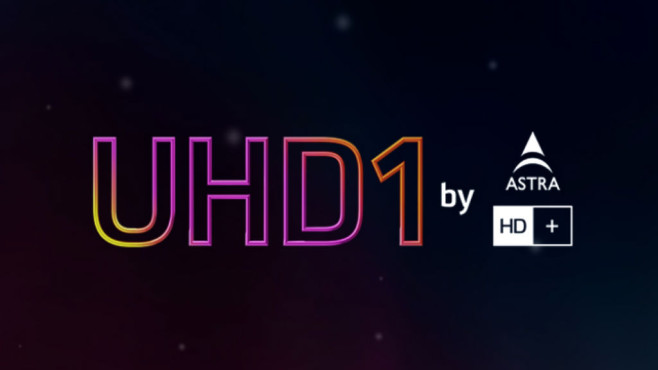UHD1 by Astra © Astra