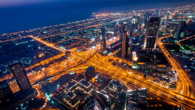 Dubai ©sue-la