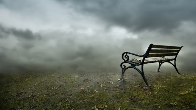 Loneliness ©Ribella