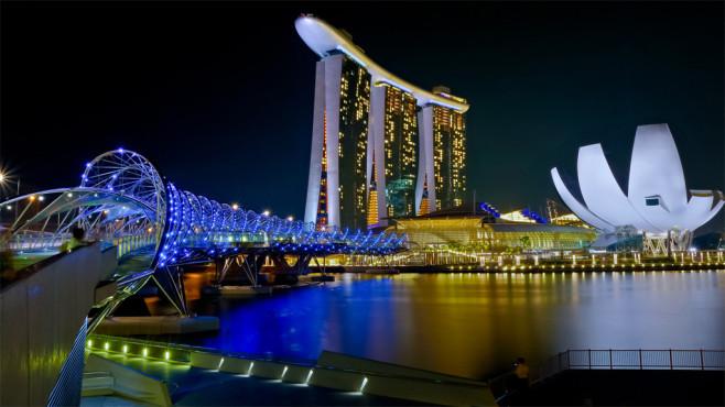 Singapur ©sue-la