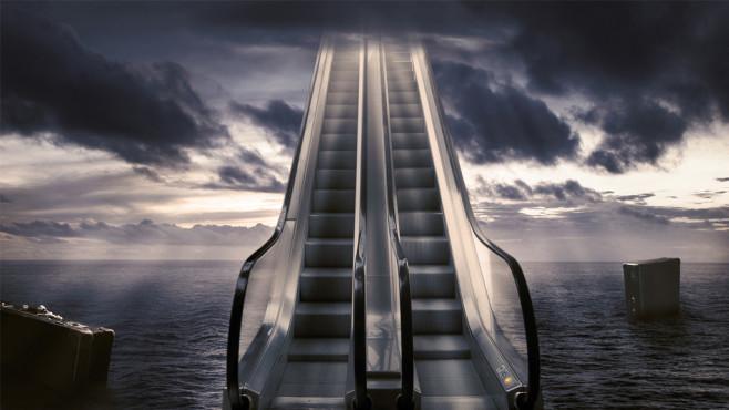 Stairway to Heaven ©weitgeist