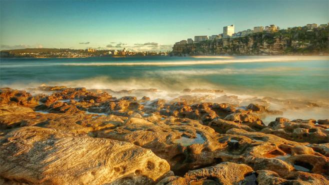 Sydneys Hafen ©feat13