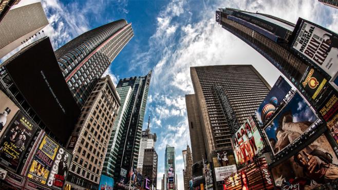 Time Square ©Time Square