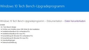 Windows 10 ISO_Dateien jetzt zum Download ©Windows