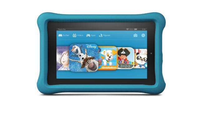 Amazon Fire 7 Kids © Amazon