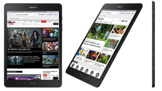 Samsung Galaxy Tab A ©Samsung