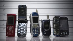 Handys immer unbeliebter ©James Worrell/gettyimages