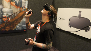 Oculus Toy Box ausprobiert ©COMPUTER BILD