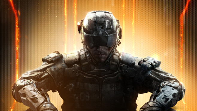 Black Ops 3 © Activision
