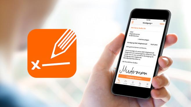 Jetzt schnell Kündigungs-App installieren und 5 Gratis-Faxe abstauben ©istock.com/michal-rojek, Aboalarm