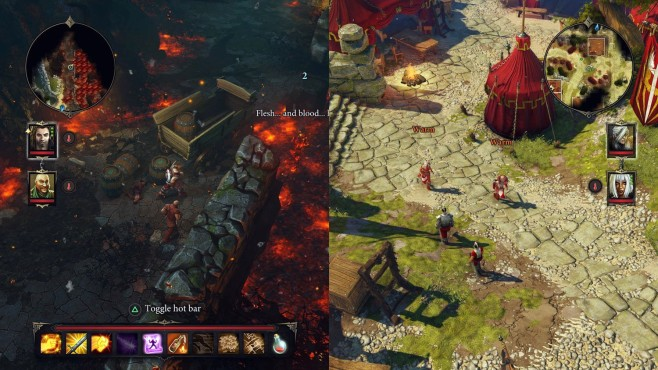 Divinity – Original Sin: Enhanced Edition © FOCUS MULTIMEDIA