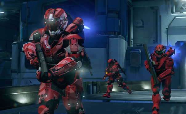 Halo 5 – Guardians © Microsoft