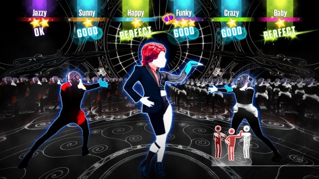Just Dance 2016 © Ubisoft