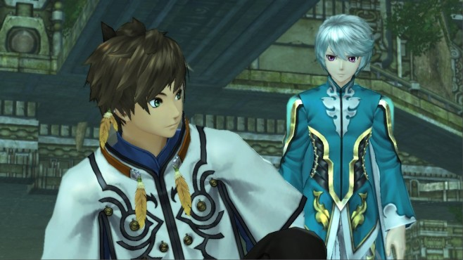 Tales of Zestiria © Bandai Namco Entertainment