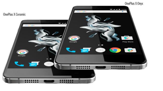 OnePlus X ©OnePlus