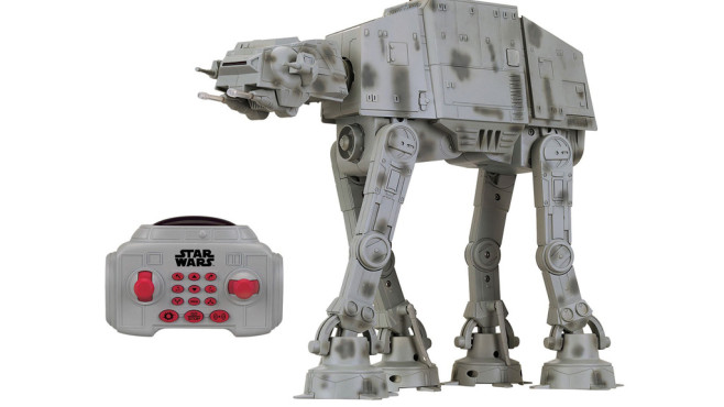 Star Wars U Command AT-AT © RC