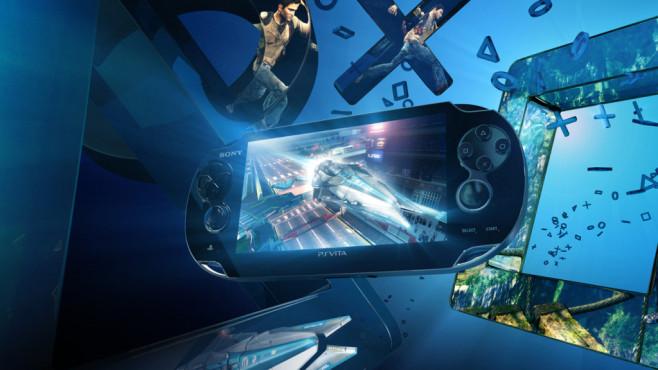 PlayStation Vita ©Sony