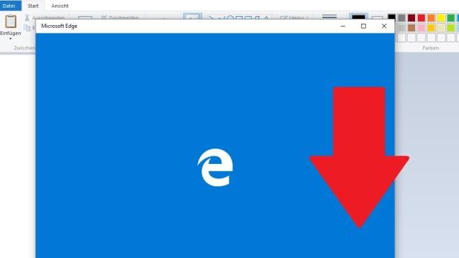 Windows + D: Wirklich alles minimieren ©COMPUTER BILD