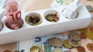 Stromanbieter wechseln und Geld sparen ©hugin1 � Fotolia.com