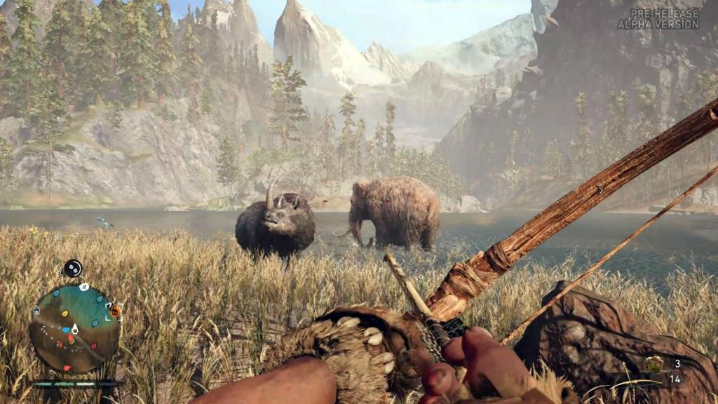 Far Cry Crafting