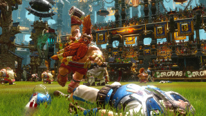 Blood Bowl 2 ©Focus Home Interactive
