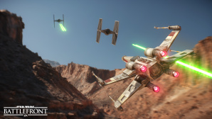 Star Wars � Battlefront © Electronic Arts