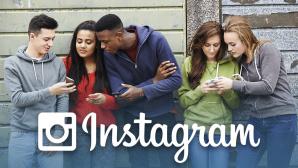Junge Instagram-Nutzer ©Instagram, highwaystarz � Fotolia.com