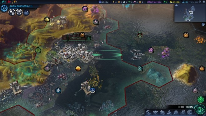 Rising Tide: Schwimmende St�dte © 2K/Firaxis