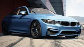 Assetto Corsa: BMW ©Kunos Simulazioni