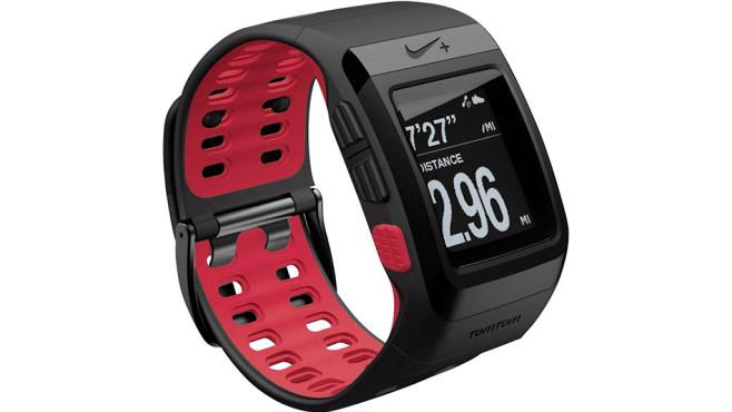 Nike SportWatch GPS by TomTom ©Nike, TomTom