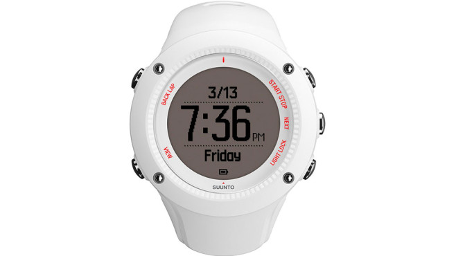 Suunto Ambit3 Run HR © Suunto