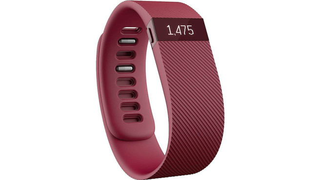 Fitbit Charge ©Fitbit