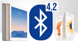Besseres Bluetooth © Apple, Bluetooth
