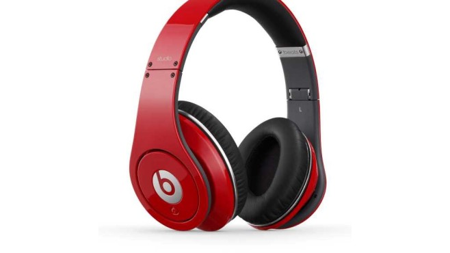 Beats By Dr. Dre Studio © Beats By Dr. Dre
