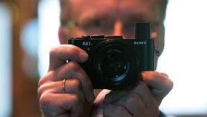 Sony RX1R II ©COMPUTER BILD