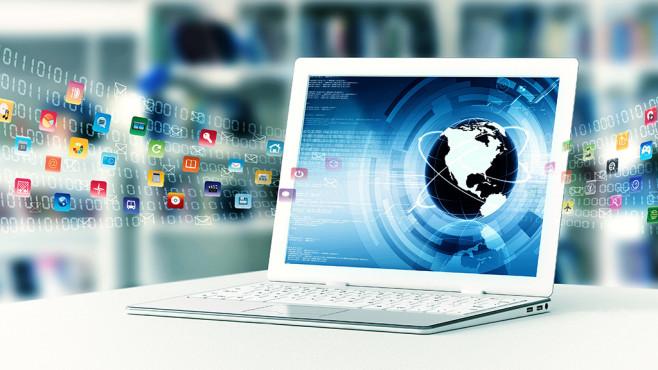 Der beste Internetanschluss für Ihre Bedürfnisse ©Nmedia – Fotolia.com
