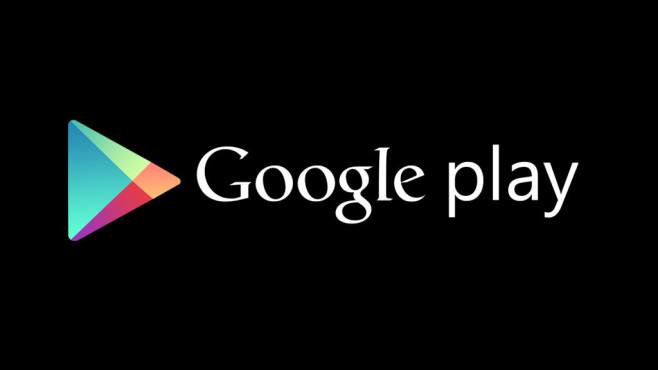 Google Play Store ©Google