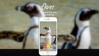 Over-App ©madewithover.com