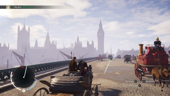 Bilder: Assassin�s Creed � Syndicate © Ubisoft
