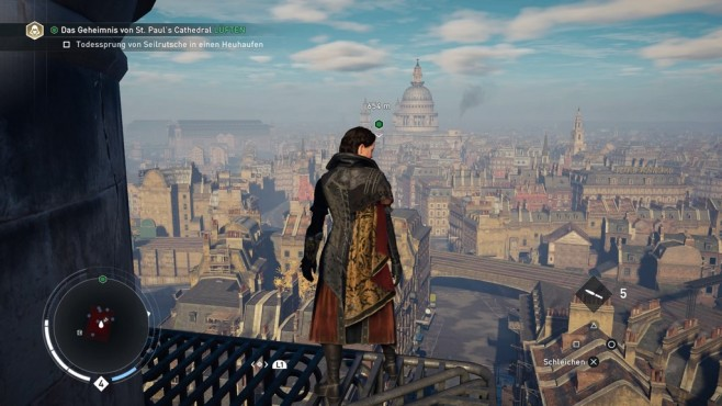 Bilder: Assassin's Creed – Syndicate © Ubisoft