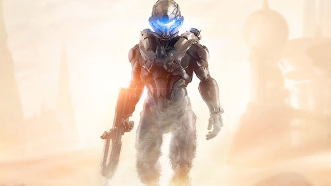 Halo 5 – Guardians: PC-Version © 343 Studios, Microsoft