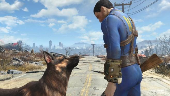 Fallout 4 ©Bethesda