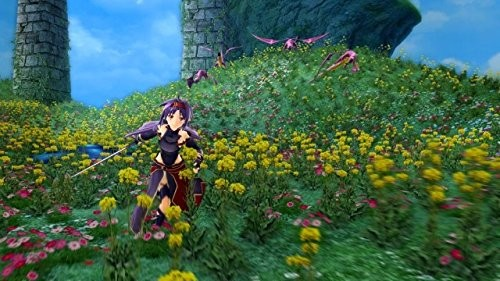 Sword Art Online – Lost Song © Bandai Namco