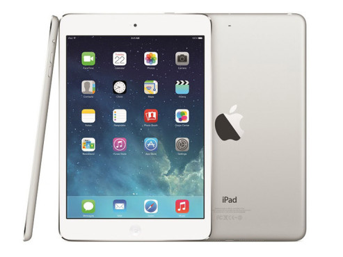 Apple iPad mini Retina 32 GB WiFi © COMPUTER BILD