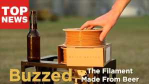 Buzzed Filament ©3Dom