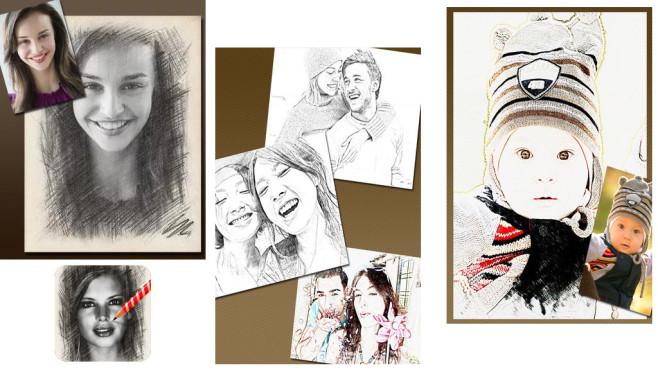 My Sketch ©Miinu Ltd.
